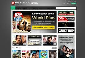 wuaki tv launches in the uk news