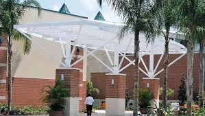 Lexan Awnings Polycarbonate Canopies