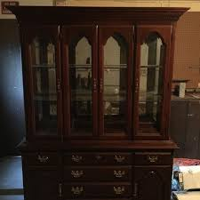 sideboards glamorous china cabinet on sale used china cabinet