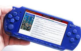 how to download music directly from your psp u0027s web browser