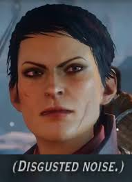 Dragon Age Meme - cassandra ugh ers prepare yourselves what s everyone s favorite