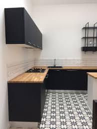 cuisiniste gironde réalisations cuisines façade fenix gironde 33 cuisines