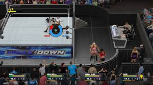 wwe 2k17 review ign wwe 2k17 review gamespot