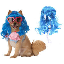wigs for halloween popular wigs for dogs buy cheap wigs for dogs lots from china wigs