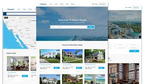 Houzez Theme by 30 Best Wordpress Themes Of 2016 Web Designer Wall Design