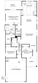 Taft Street New Home Plan Summerville SC
