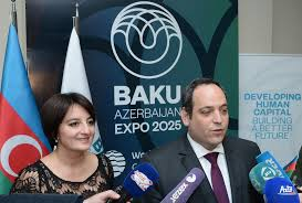 bureau international des expositions deputy general of bureau international des expositions
