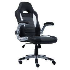 Pc Gaming Chair For Adults Costway Desks U0026 Home Office Furniture Ebay