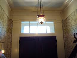 Small Entryway Lighting Ideas Light Of The Home Southern Living Idea House Part Four
