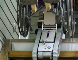 Temporary Chair Lift For Stairs Stair Climbing Wheelchair Stair Trac Attaches To Your Wheelchair