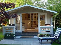 Backyard Sheds Designs by Types Of Backyard Shed Office Aroi Design