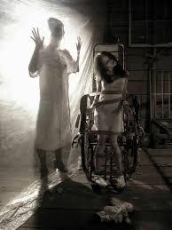 Asylum Halloween Costumes 17 Haunted Asylum Images Halloween