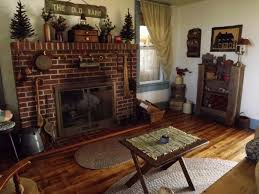 Pictures Of Primitive Decor 269 Best Prim U0026 Colonial Fireplaces U0026 Early Accessories Images On