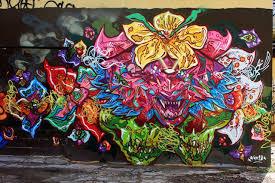 How To Graffiti With Spray Paint - vandalog u2013 a viral art and street art blog graffiti and street