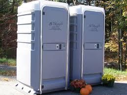 wedding porta potty wedding portable toilets restrooms maine