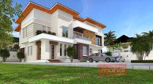 strikingly beautiful 2 twin duplex house plans in nigeria cost of