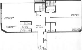 Small Full Bathroom Floor Plans King Apartments 2 Bed 1 5 Bath Floor Plans