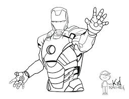 coloring page iron iron coloring pages throughout for extraordinary color 2