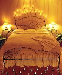 incredible romantic candle light bedroom also bathroom lighting