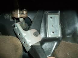 lexus recall accelerator 1998 ford explorer accelerator pedal bracket spot welds broken 4