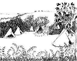 101 reasons to build and live in a tipi permaculture magazine