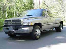 1997 dodge ram 3500 diesel for sale sell used 1997 dodge ram 3500 12 valve cummins turbo diesel only
