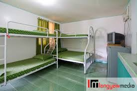 Budget Accommodation Boracay Station  A Few Minutes From White Beach - Family room in boracay