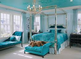 Turquoise Wall Decor 40 Bedroom Paint Ideas To Refresh Your Space For Spring
