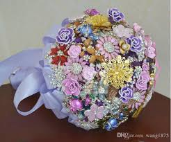 wedding flowers limerick luxurious the brooch wedding bouquet the simulation with the
