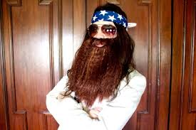 Duck Dynasty Halloween Costumes Duck Dynasty Willie Robertson Costume Tutorial