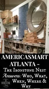 the nest home decor americasmart atlanta u2013 part 2 of 3