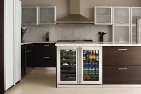 under cabinet beverage refrigerator reasons to buy undercounter beverage cooler cookwithalocal home