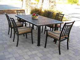 patio dinning table charming deck dining table image patio patio furniture table and
