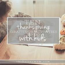 in the spirit of thanksgiving playlist on gratitude at