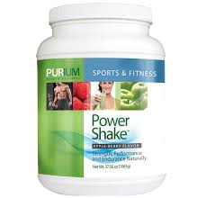 purium power shake power shake apple berry 30 servings sagecenterorganics