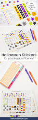 halloween printable crafts 206 best halloween ideas and crafts images on pinterest
