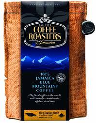 amazon com coffee roasters of jamaica 100 jamaica blue