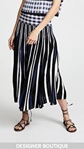 high waisted skirts mid calf tea high waisted skirts
