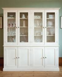 Ikea Cabinet Glass Doors White Glass Door Cabinet With 42 Off Stanley Furniture Company