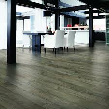 driftwood estate oak embossed laminate wood planks teton house