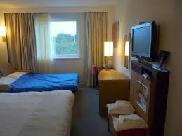 Our Family Room Picture Of Novotel London Heathrow West Drayton - Novotel family rooms