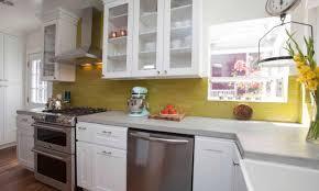 cb2 kitchen island tile designs for kitchen rectangle yellow gloss kitchen island