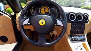 ferrari superamerica 2005 ferrari 575 superamerica youtube