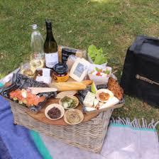 Wine Picnic Baskets Country Picnic Hamper Merricks General Wine Store