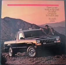 1988 jeep comanche sport truck jeep comanche service shop u0026 owner u0027s manuals troxel u0027s auto