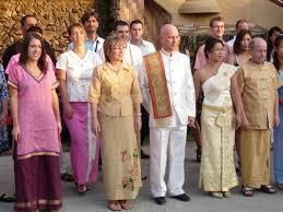 mariage en thailande tout un voyage 2 farangs en thaïlande un mariage thaïlandais