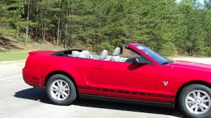 ford mustang 2009 convertible 2009 ford mustang v6 convertible related infomation specifications