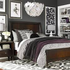 Best  Purple Grey Bedrooms Ideas On Pinterest Purple Grey - Brown bedroom colors