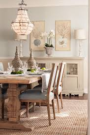 Lights for dining table dining room beach style with dining table