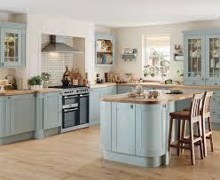 blue kitchen tewkesbury blue kitchen shaker kitchens howdens joinery